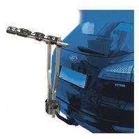 Bagażniki rowerowe do samochodu, Bagażnik rowerowy na hak holowniczy SMB-05 Peruzzo 3 rowery