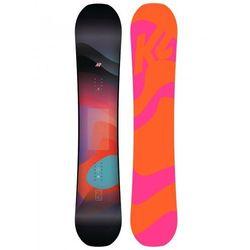 Deska Snowboardowa K2 BRIGHT LITE