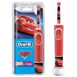Oral-B szczoteczka elektryczna Vitality Kids Cars