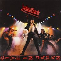Rock, Unleashed In The East - Live - Judas Priest