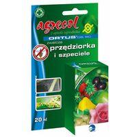 Środki na szkodniki, Środek ochrony roślin Agrecol Ortus 05 SC 20 ml