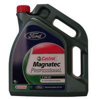 Oleje silnikowe, Castrol MAGNATEC Professional E 5W-20 5 Litr Pojemnik