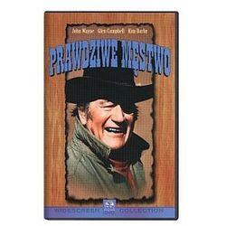 Prawdziwe męstwo (DVD) - Henry Hathaway