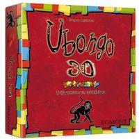 Planszówki, Ubongo 3D. Gra Rodzinna