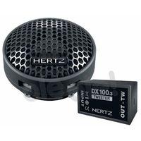 Głośniki samochodowe do zabudowy, Hertz DT 24.3 - produkt w magazynie - szybka wysyłka!