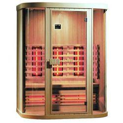 Sauna Sanotechnik NEW YORK D70720 152 x 112cm, 3os
