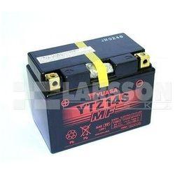 Akumulator kwasowy YUASA YTZ14S 1110285 Benelli TNT 1130, KTM Super Duke 990, Honda NT 700