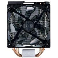 Radiatory i wentylatory, Chłodzenie CPU Cooler Master Hyper 212 LED Turbo Black Cover (RR-212TK-16PR-R1) Darmowy odbiór w 21 miastach!