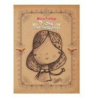 Książki dla dzieci, Ziuzia i coś niezwykłego (opr. twarda)