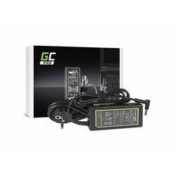 GREENCELL PRO 19.5V 3.33A 65W 4.5-3.0mm do HP 250 G2 G3 AD49P