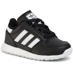 Buty adidas - Forest Grove C EG8960 Cblack/Cblack/Cblack
