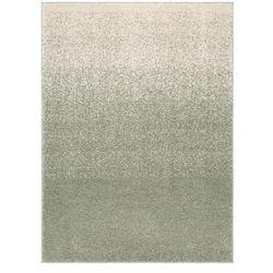 Dywan shaggy LUMI miętowy ombre 160 x 220 cm