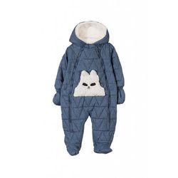 Kombinezon niemowlęcy na zimę 5A3505 Oferta ważna tylko do 2019-11-15