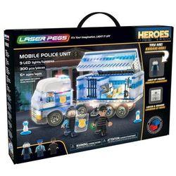 Klocki Mobile Police Unit