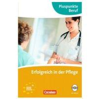 Książki do nauki języka, Pluspunkte Beruf - B1 (opr. miękka)