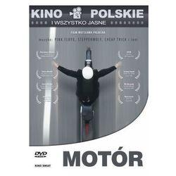 Motór (Kino polskie i wszystko jasne) (DVD) - Wiesław Paluch