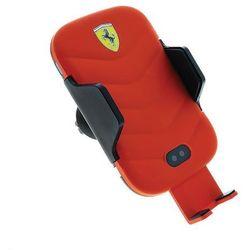 Ferrari uchwyt indukcyjny FECCWLPDRE 10W Automatic czerwony/red On Track
