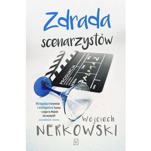 E-booki, Zdrada scenarzystów - Nerkowski Wojciech (EPUB)