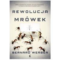 Nowele i opowiadania, Rewolucja mrówek (opr. miękka)