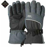 Odzież do sportów zimowych, rękawice POW - Ws Falon GTX Glove Chambray (Short) (CH) rozmiar: L