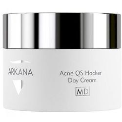 Arkana ACNE QS HACKER DAY CREAM Krem dermo-haker na dzień (61007)