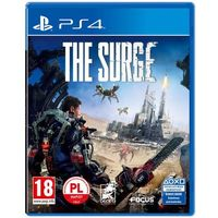Gry PS4, The Surge (PS4)