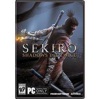 Gry PC, Sekiro Shadows Die Twice (PC)