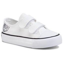 Trampki BIG STAR - FF374061 White