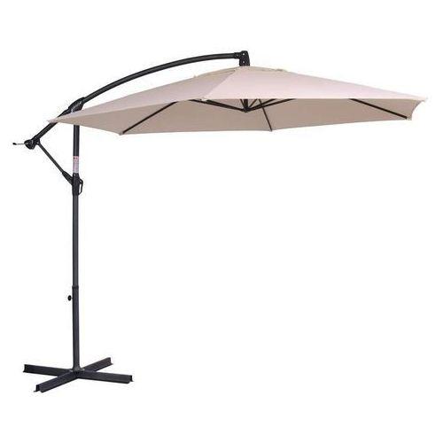 Parasole ogrodowe, Hecht parasol ogrodowy SANDY I.