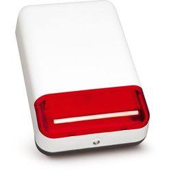 Sygnalizator optyczno-akustyczny SPL-2030 R
