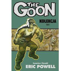The Goon. Kolekcja tom 1 (opr. twarda)