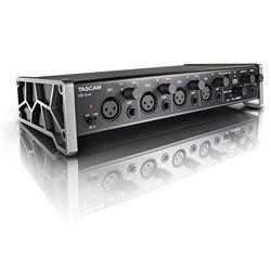 Tascam US 4x4 USB interface audio USB Płacąc przelewem przesyłka gratis!