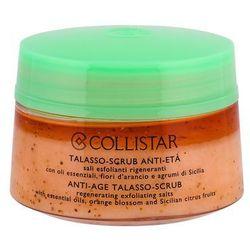 Collistar Special Perfect Body Anti-Age Talasso-Scrub peeling do ciała 300 g dla kobiet