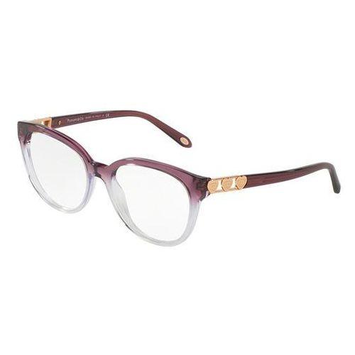 Okulary korekcyjne, Okulary Korekcyjne Tiffany TF2145 8222