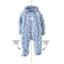 Kombinezon niemowlęcy 5A3311 Oferta ważna tylko do 2019-03-17