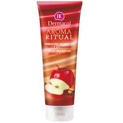 Dermacol Aroma Ritual Apple & Cinnamon żel pod prysznic 250 ml dla kobiet