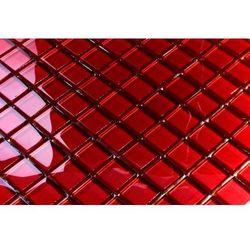 Paradyż mozaika szklana karmazyn 29,8x29,8