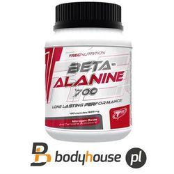 Trec Beta Alanine 60caps