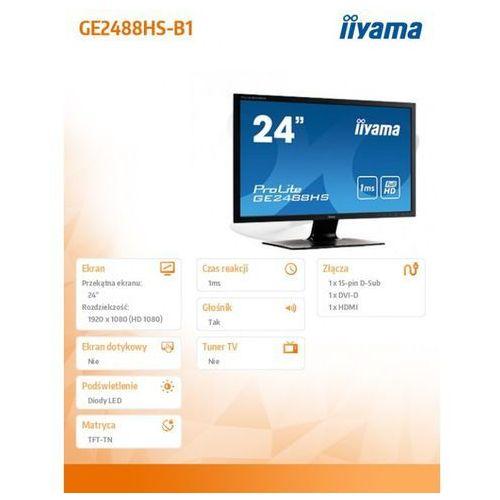 Monitory LCD, LCD Iiyama GE2488HS
