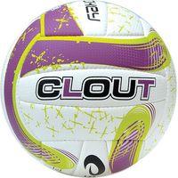Piłki dla dzieci, Piłka siatkowa SPOKEY Clout II fioletowy