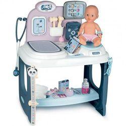 Zabawa w lekarza Baby Care Centrum Opieki