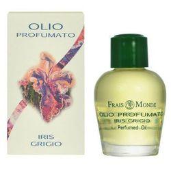 Frais Monde Iris Gray olejek perfumowany 12 ml dla kobiet