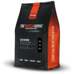 The Protein Works Glutamina 500 g