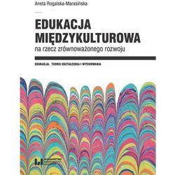 Edukacja międzykulturowa na rzecz zrównoważonego rozwoju (opr. twarda)