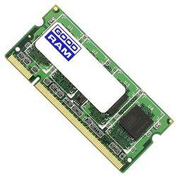 GOODRAM SO-DIMM DDR4 16GB 2133MHz CL15 GR2133S464L15/16G - odbiór w 2000 punktach - Salony, Paczkomaty, Stacje Orlen Darmowy transport od 99 zł | Ponad 200 sklepów stacjonarnych | Okazje dnia!