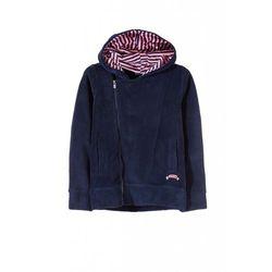 Bluza polarowa dziewczęca 4G3501 Oferta ważna tylko do 2019-12-10