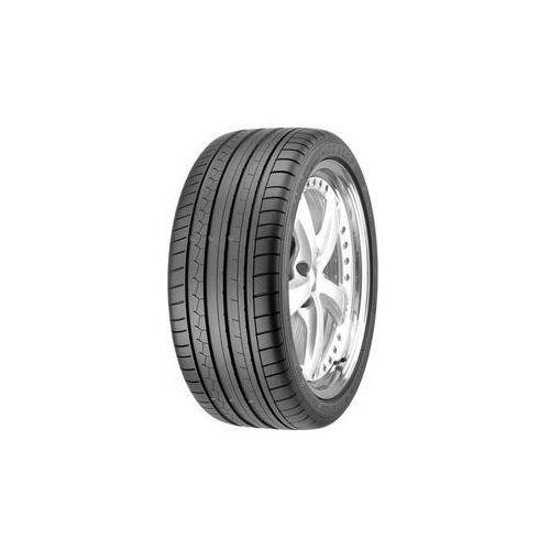 Opony letnie, Dunlop SP Sport Maxx GT 275/35 R20 102 Y