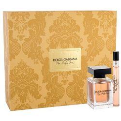 Dolce&Gabbana The Only One zestaw 50 ml dla kobiet