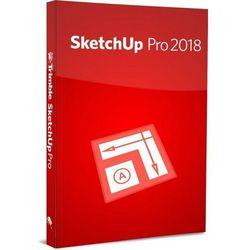 Sketchup Pro 2018 PL BOX Win/Mac + Artlantis 2019