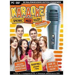 Karaoke Śpiewać Może Każdy - 50 piosenek na imprezę